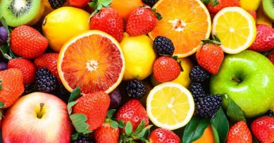 5 Low Sugar Fruits To Add To Your Diet ASAP