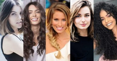 8 Trending Short & Long Hairstyles For This Festive Season!