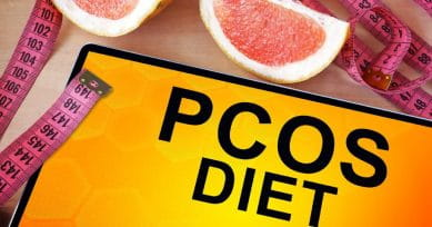 4 Foods To Eat If You Have PCOS