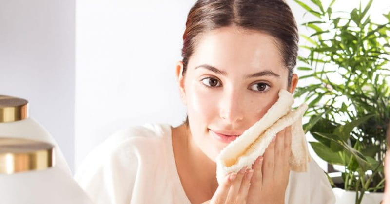 Do A Face Clean-Up At Home Using Natural Products