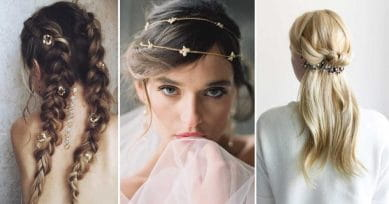 5 Hair Accessories You Can Rock This Festive Season