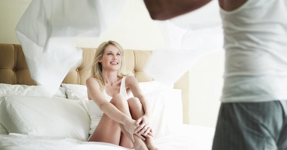8 Wild Things Women Absolutely WANT In Bed | Sex Tips | New Woman