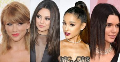 3 Easy Sleek Hairstyles That You Can Try Anytime