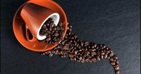 5 Ways Coffee Can Be Used For Skincare