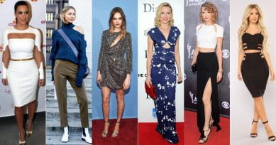 4 Cutout Styles For Every Body Type