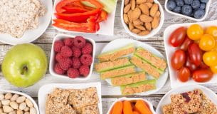 8 Healthy Snacks For Mid-day Cravings At Work