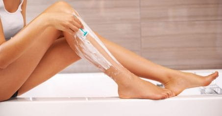 5 Home Remedies To Get Rid Of Razor Burns