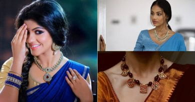 7 Jewellery Pieces That Go Perfectly With Your Indian Looks
