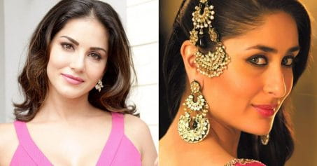 Sunny Leone To Be The First Guest On Kareena Kapoor Khan's Radio Show