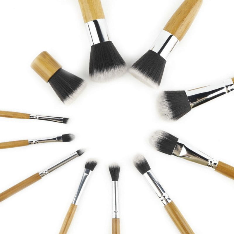 Feather Duster Brushes