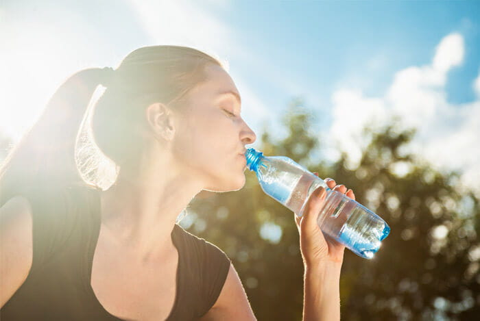 Weight Loss Benefits of Water