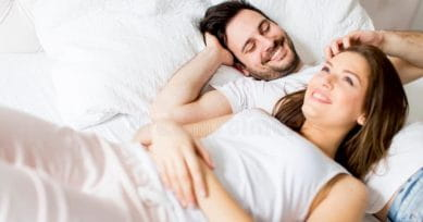 6 Types of Sexual Partners You Will Encounter In Adulthood