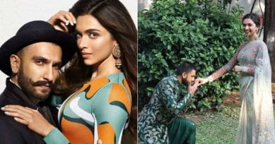 DeepVeer Will Have THIS Number of Parties For Their Lavish Wedding!