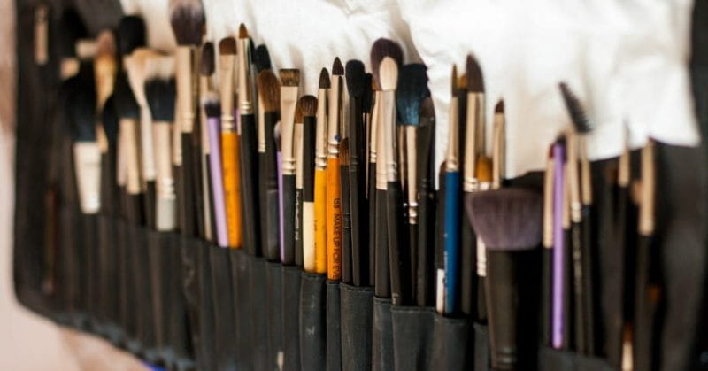 How To Buy The Correct Make-up Tools