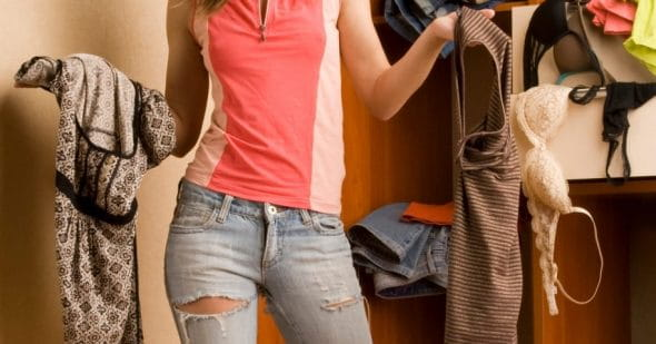 5 Stylish Ways You Can Upgrade Your Old Clothes