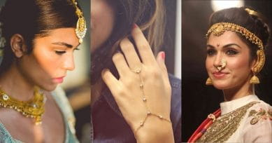 Traditional Add-Ons You Can Flaunt This Karva Chauth