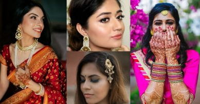 The Best Makeup Guide For Your First Karva Chauth