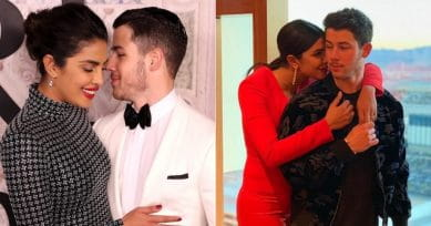 Priyanka Chopra and Nick Jonas's Princely Wedding Details Are Out!