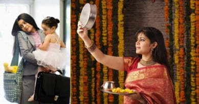 6 Tips for The Working Woman Keeping Karva Chauth