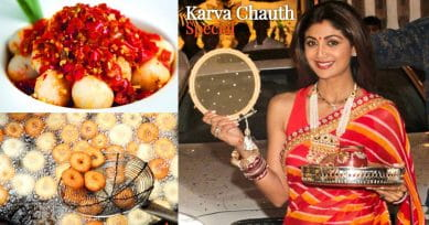 Karva Chauth 2018: Is It Right To Break Your Fast With Spicy And/Or Oily Foods?