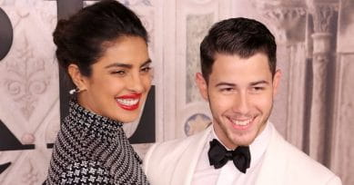 8 Times Priyanka Chopra & Nick Jonas Gave Us Major Couples-Of-Instagram Goals
