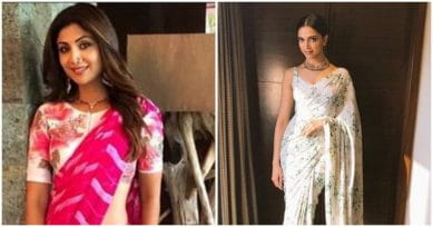 Fashion Watch: Gorgeous Sarees To Flaunt This Durga Puja