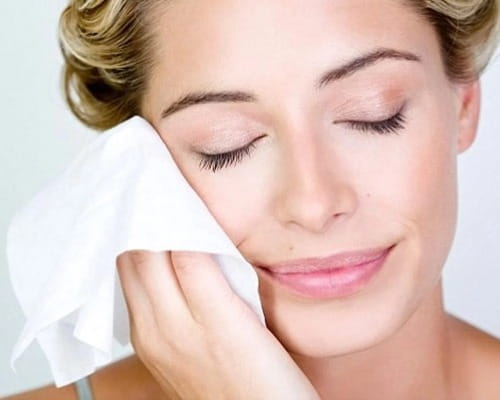 Tips For Makeup Removal