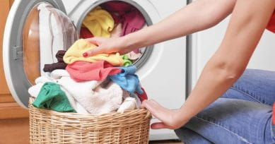 Are You Taking Care Of Your Clothes The Right Way?