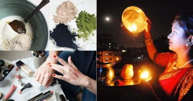Karva Chauth 2018: Best Beauty Tips For The Perfect Look