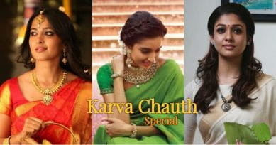 7 Quick Hairstyles To Choose From This Karva Chauth