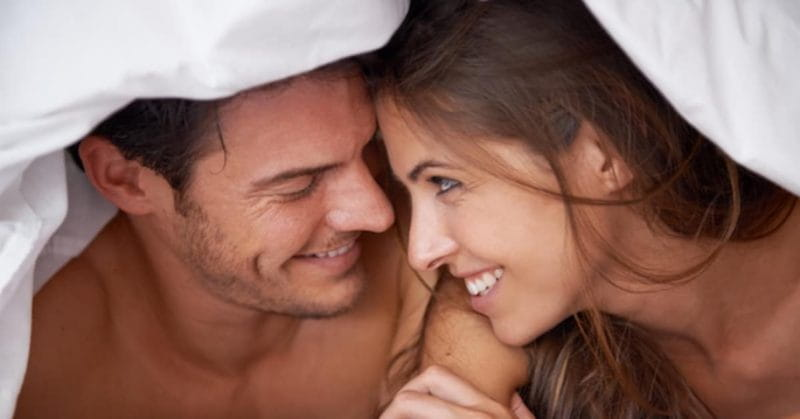 5 Sex Tips If You Are Both Leading Stressful Work-Lives
