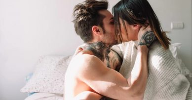 Quiz Time: Have You Found Your Sex Soulmate?