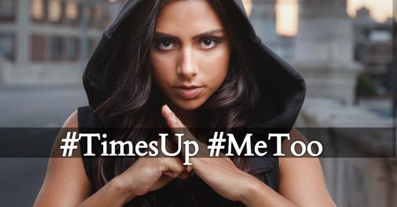 #MeToo: The List Of The Accused In India Is Ever-Growing!
