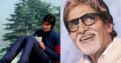 RARE PICS: Amitabh Bachchan Celebrates Birthday On Sets Of KBC 10