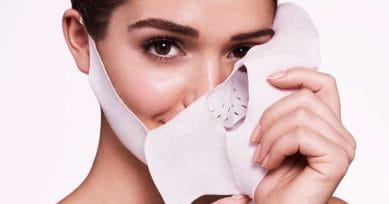 TRENDING: The Truth Behind Korean Sheet Masks