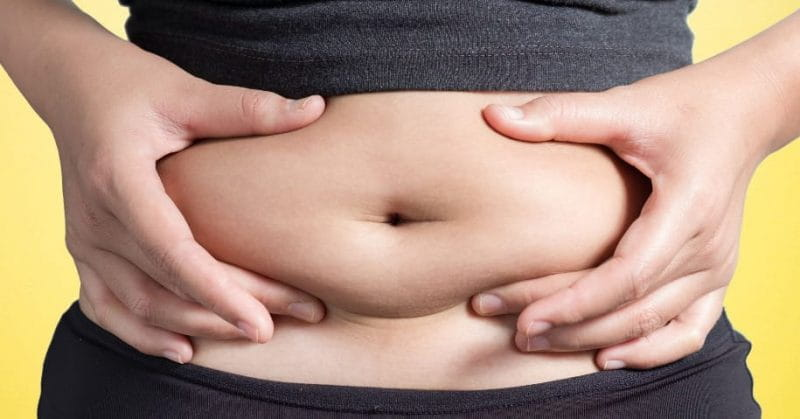 5 Food Habits That Will Help Reduce Belly Fat