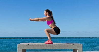 5 Amazing Benefits Of Squats
