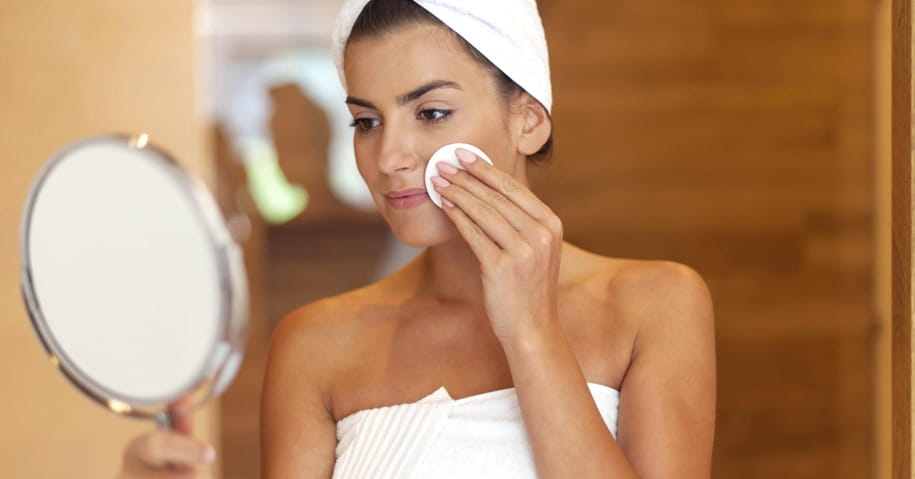 Homemade Facial Cleansers You Can Use During This Festive Season