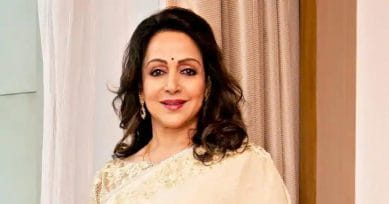 Birthday Special: Dream Girl Hema Malini's Insta Posts Take Us Back To The Golden Era