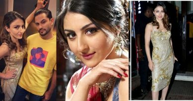 Soha Ali Khan Celebrates 40th Birthday With These Bollywood Stars!
