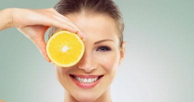 5 Superfoods For Super Glowing Skin