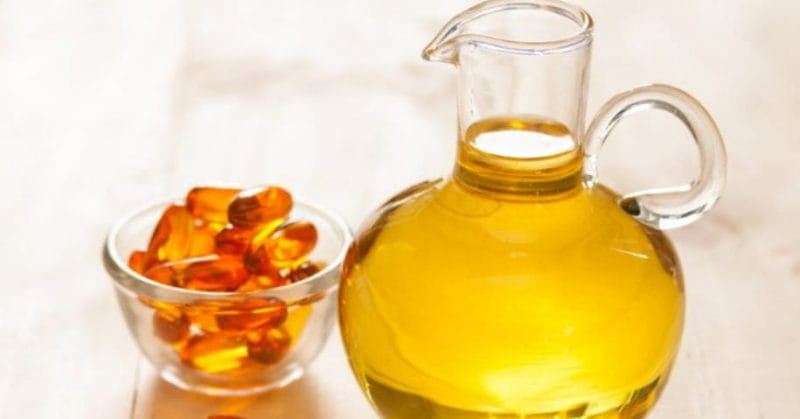 4 Benefits Of Fish Oil For Hair And Skin