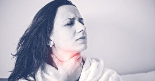 Health Tip: How To Effectively Soothe Tonsillitis