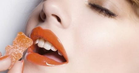 Orange Lip Colours That Perfectly Complement Indian Skin Tone