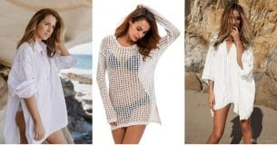 10 Stylish Bikini Pullovers To Opt For Your Next Beach Vacation