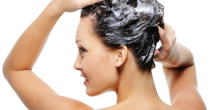 Finding the Right Shampoo For Your Hair Type