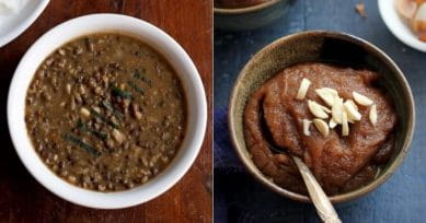 Karva Chauth 2018: 5 Delicious Recipes To Try