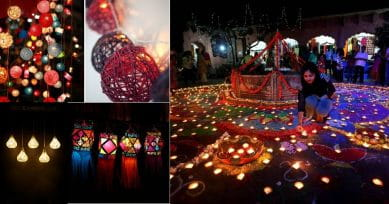DIWALI SPECIAL: Trendy Ways to Decorate Your Home with Lights