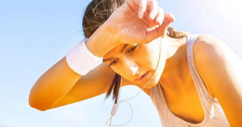 Does Sweating More Mean Higher Fat Loss?