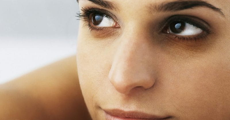 5 Foods That Will Help Get Rid Of Dark Circles